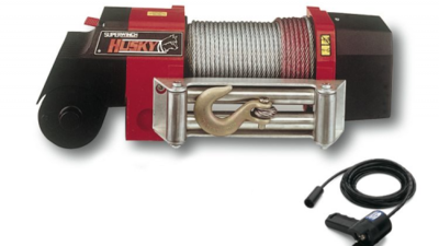 Elektrische Lier Superwinch Husky 8
