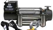 Tiger Shark 9,5 4309kg 12V Superwinch Lier met Staalkabel