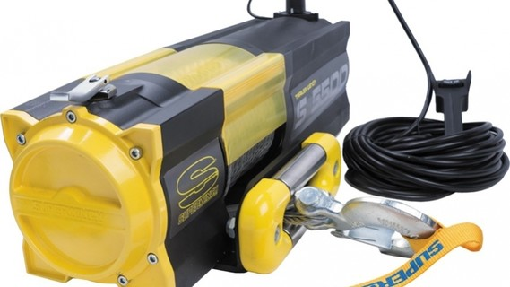 Superwinch 12V Elektrische Lier