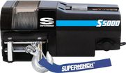 NEW S5000 2268 kg 12V Superwinch Elektrische Lier