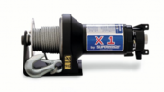 X-1 Superwinch 907 Kg 24V Elektrische Lier High Speed