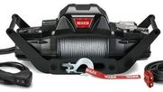 Warn portable winch mount Zeon 8SR 3600Kg 12V