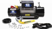 LP8500 3855Kg 12V Superwinch Lier