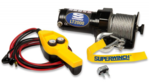 LT2000 ATV 907 Kg 12V Superwinch Lier