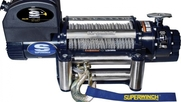 TALON 9.5 4309kg 12V Superwinch Lier